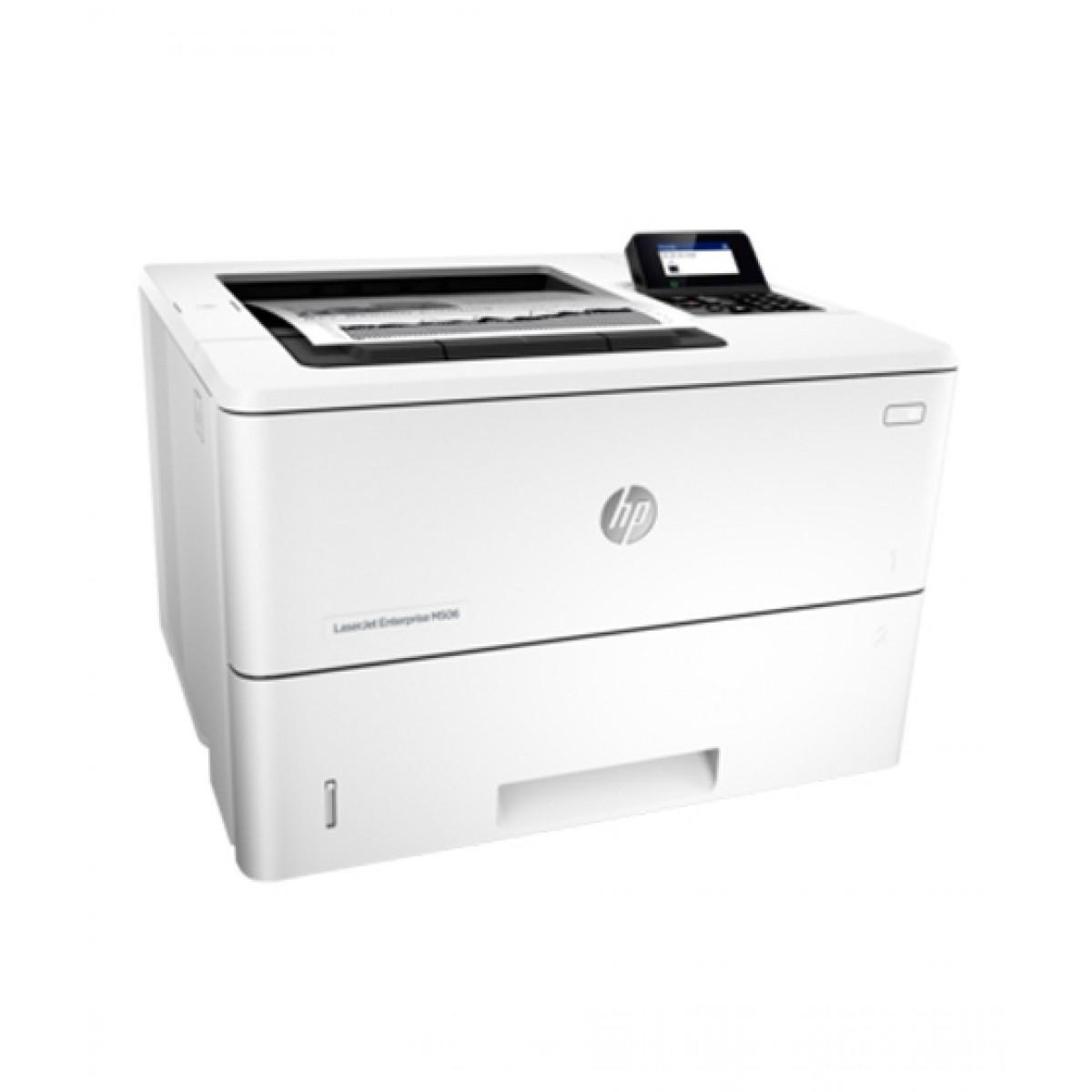HP LaserJet Enterprise M506dn Printer (F2A69A)