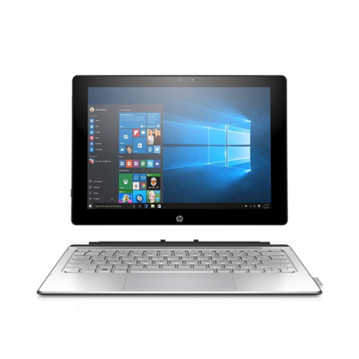 "HP Spectre X2 12"" Core m3-6Y30 6th Generation Dual-Core Touch Laptop"