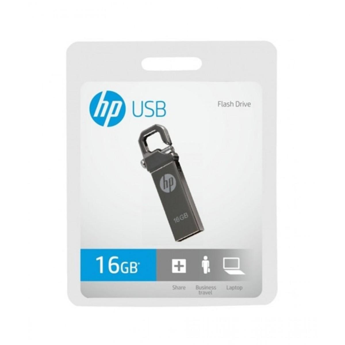 e484b6f3935 HP V250W 16GB USB Flash Drive Price in Pakistan
