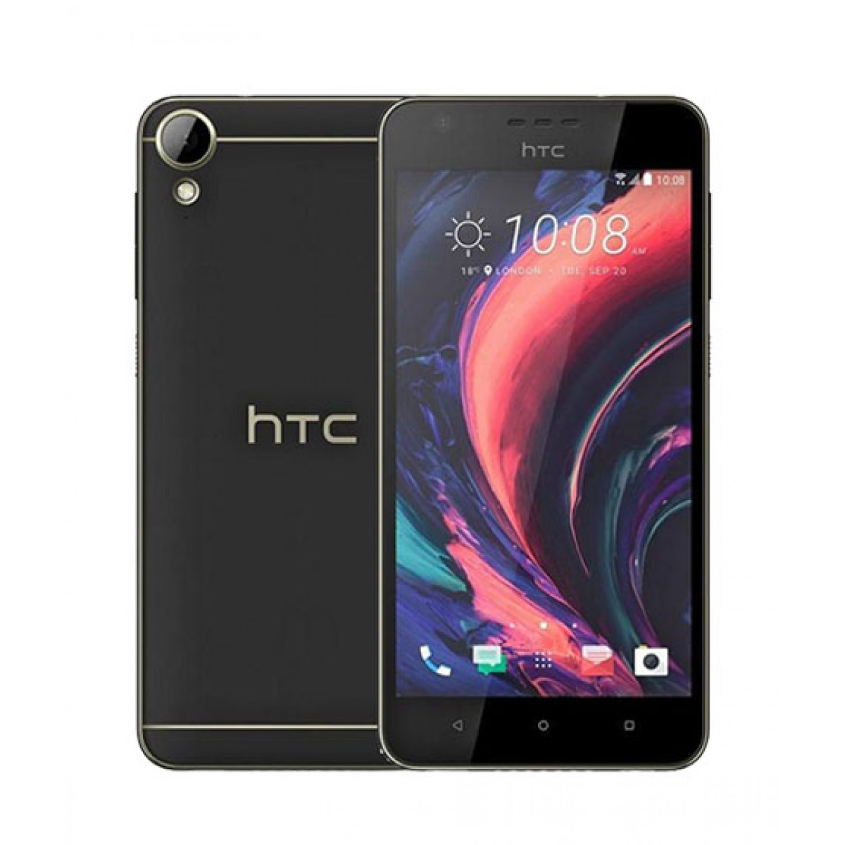 HTC Desire 10 Lifestyle 16GB Dual Sim Stone Black