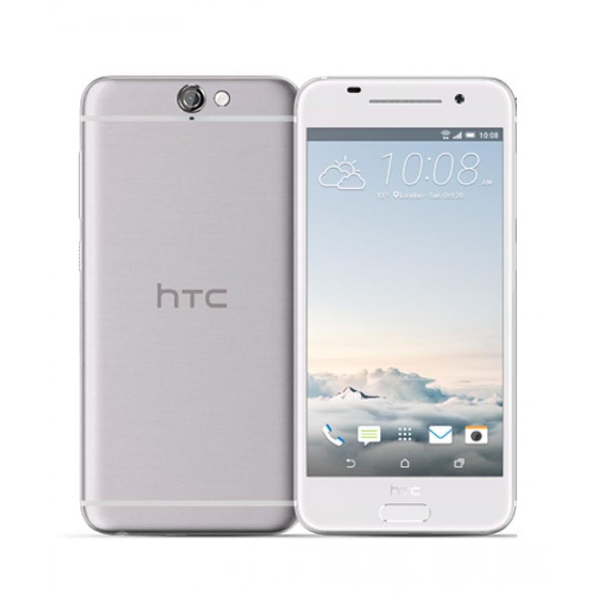 HTC One A9 32GB 4G Silver