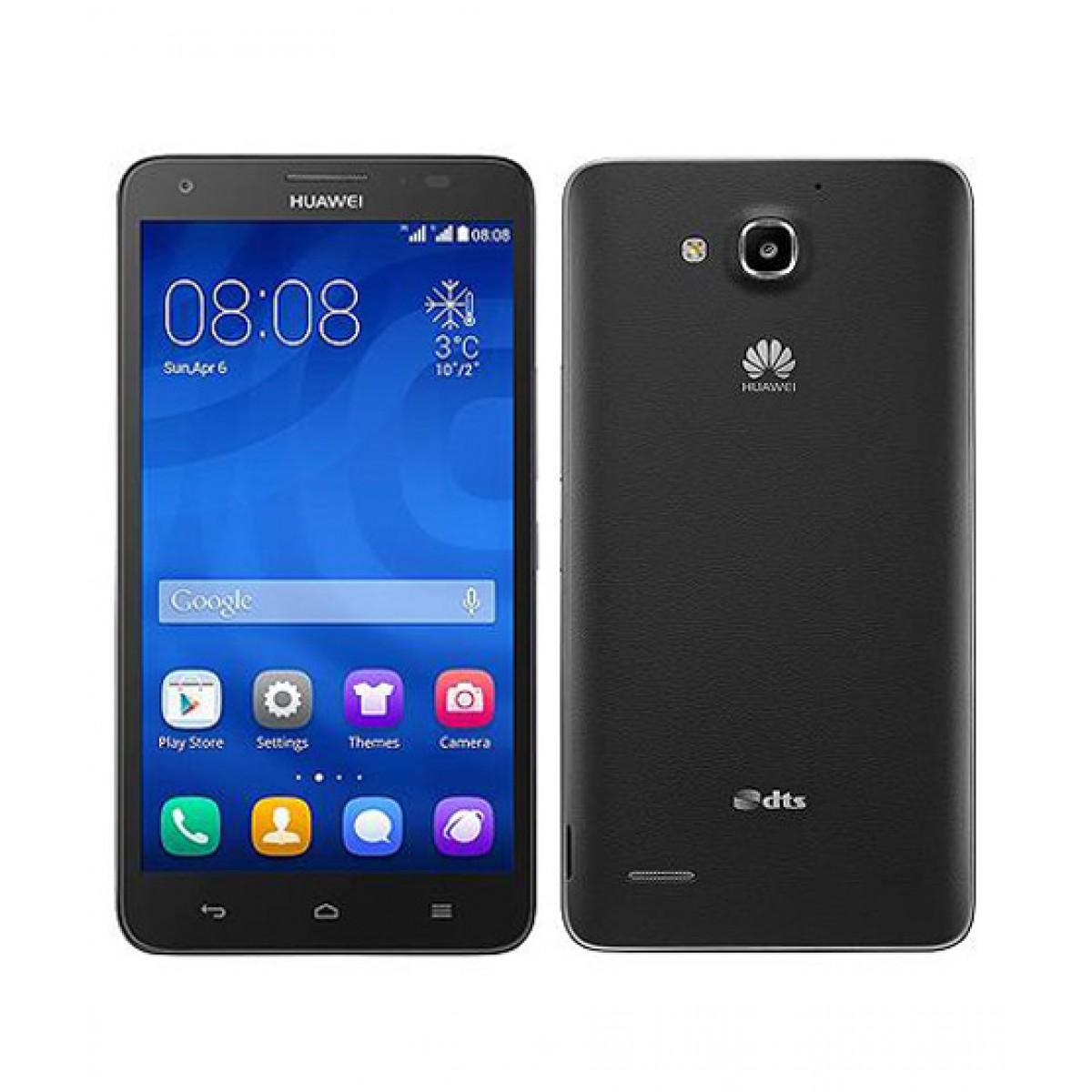 Huawei Ascend G750 3G Dual Sim Black