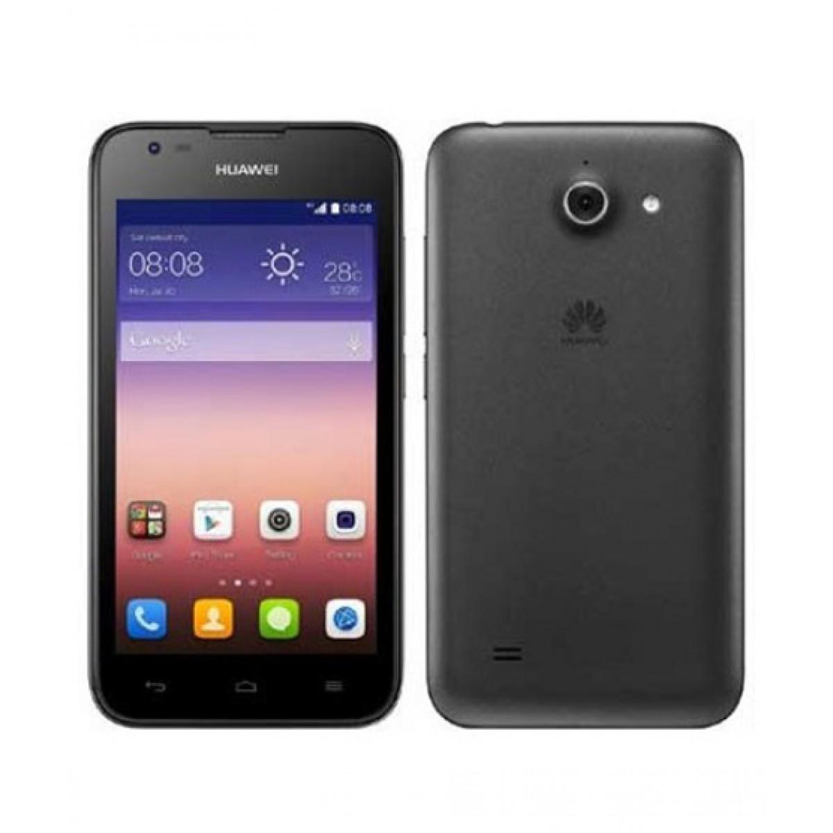 Huawei Ascend Y550 4G Dual Sim Black