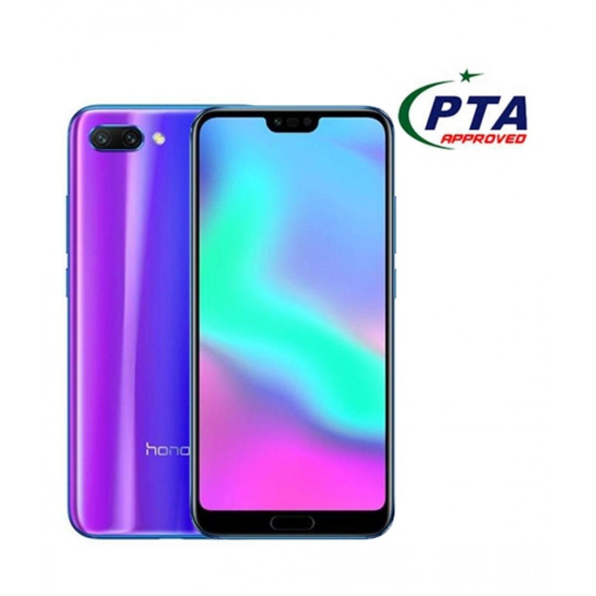 Honor 10 128GB Phantom Blue