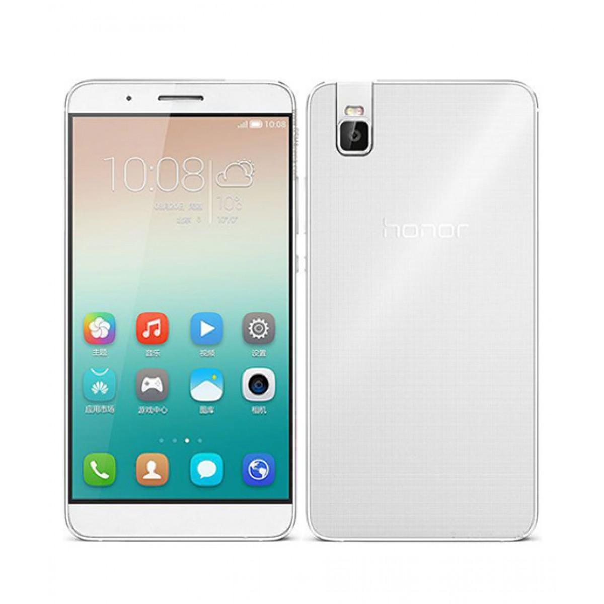 Honor 7i ShotX 4G 16GB Dual Sim White