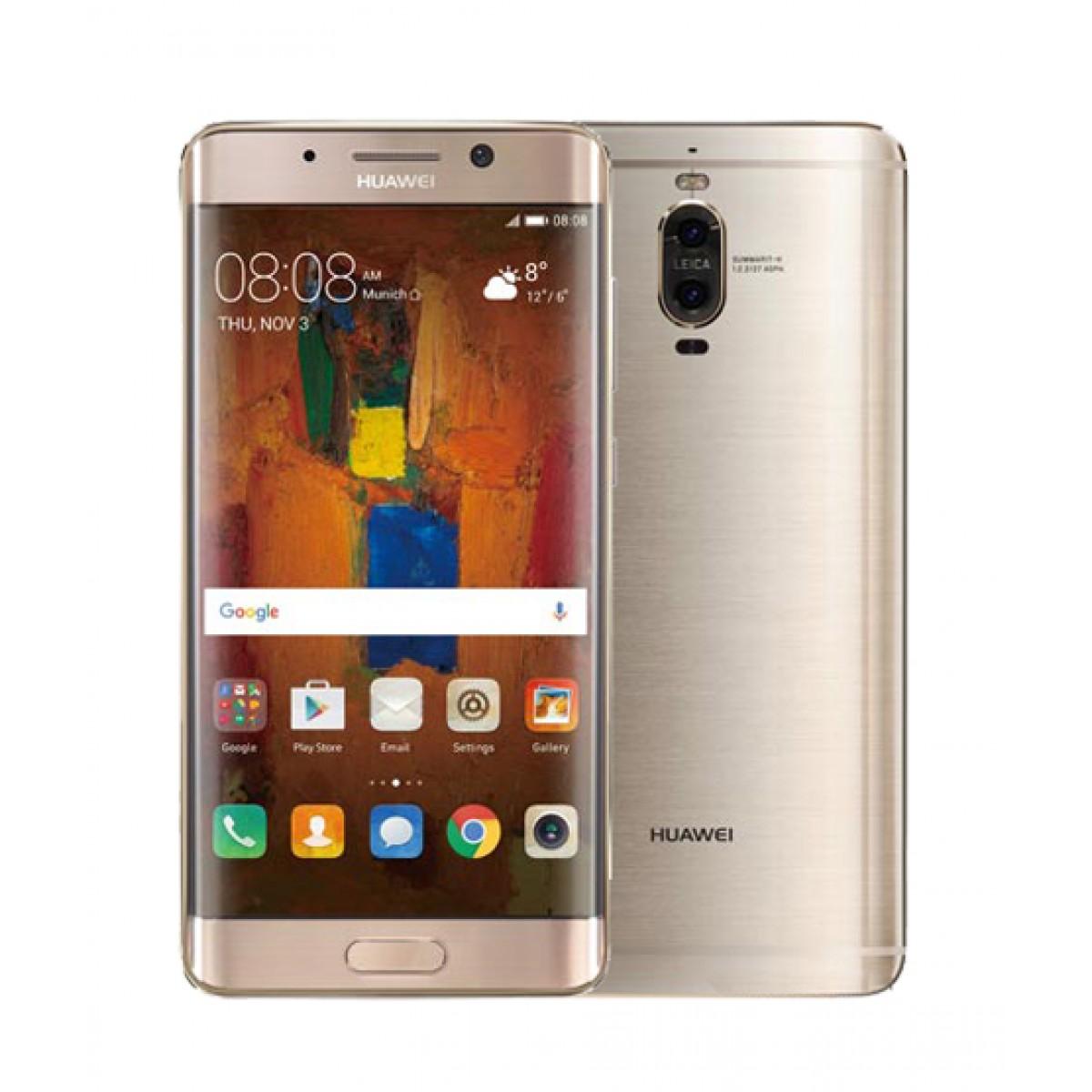 Huawei Mate 9 Pro 128GB Dual Sim Haze Gold