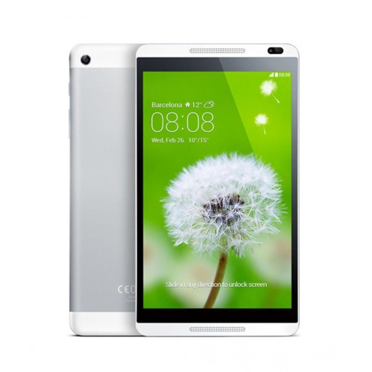 """Huawei MediaPad M1 8"""" 16GB 4G White (S8-301U)"""