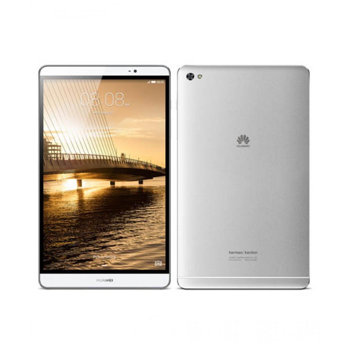 Huawei MediaPad M2 16Gb 4G Silver
