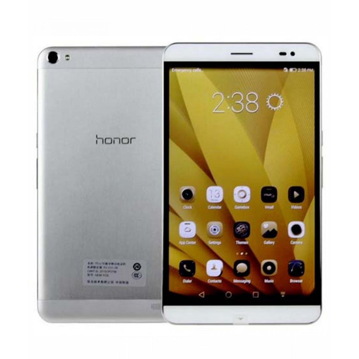 Huawei MediaPad X2 16GB Silver