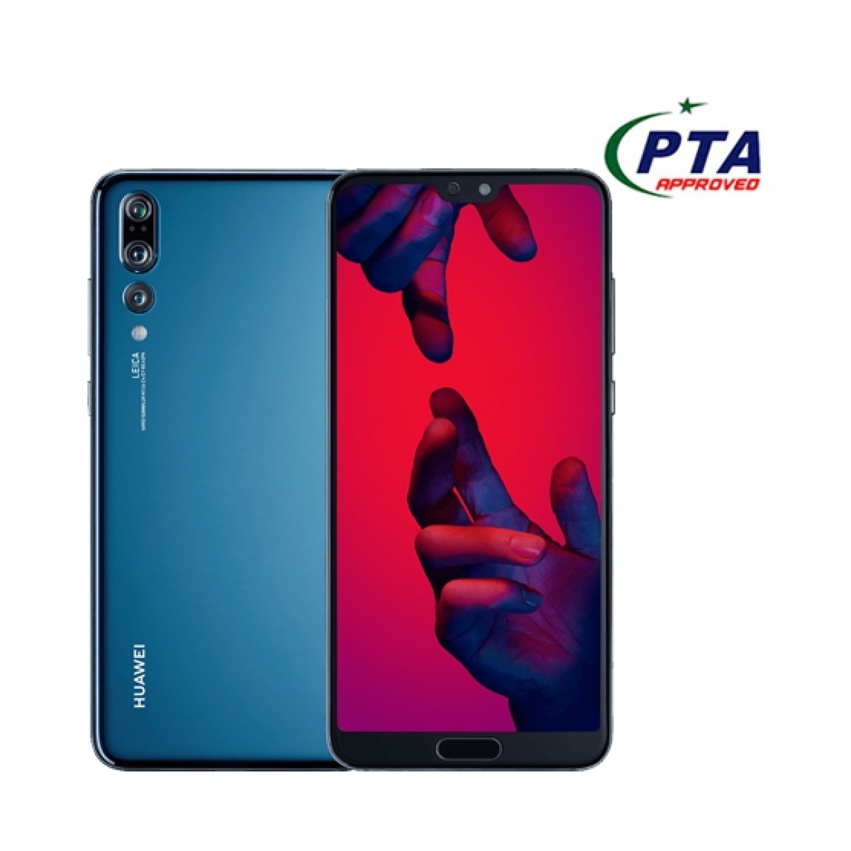 Huawei P20 Pro 128GB Dual Sim Midnight Blue