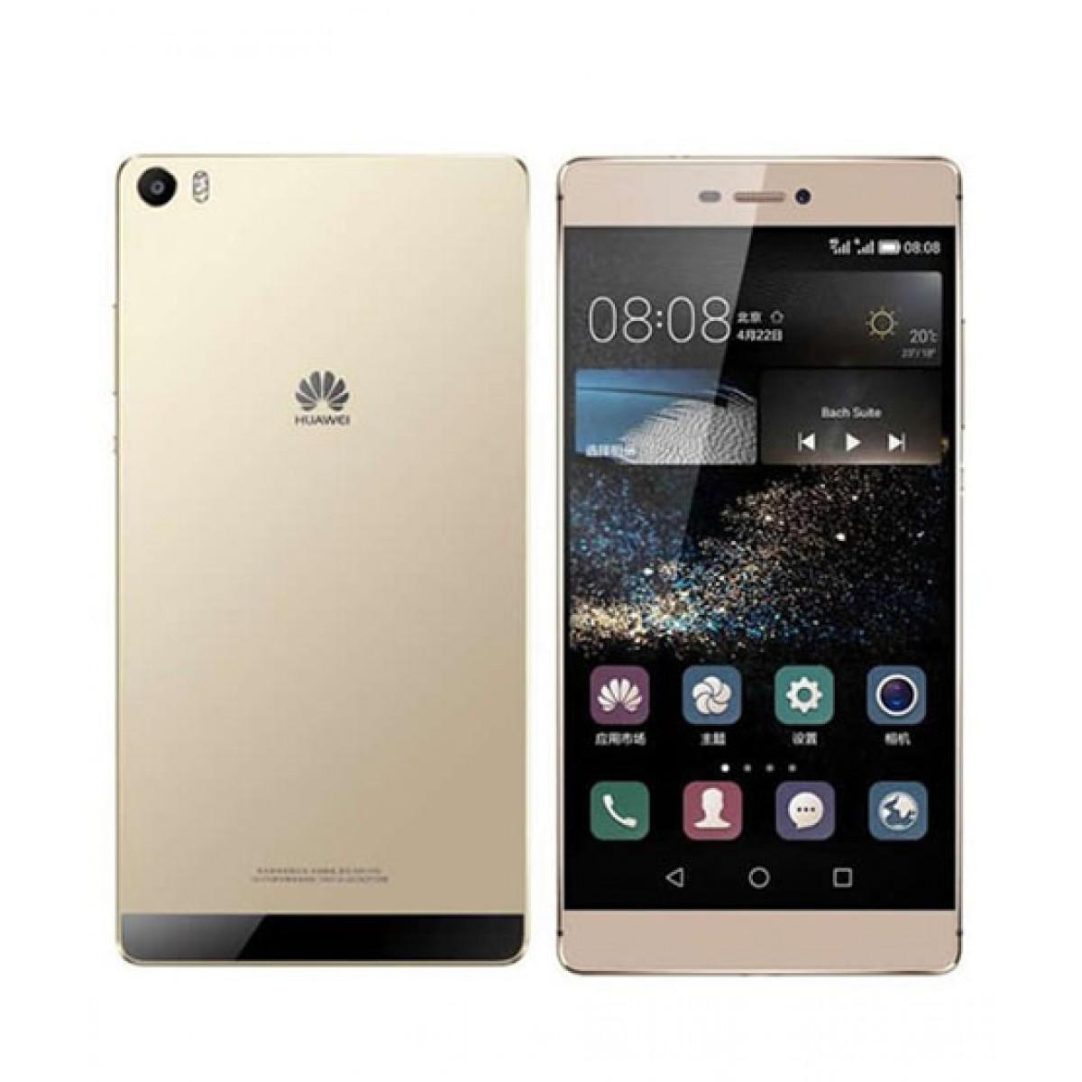 Huawei P8 Max 4G 64GB Dual Sim Gold