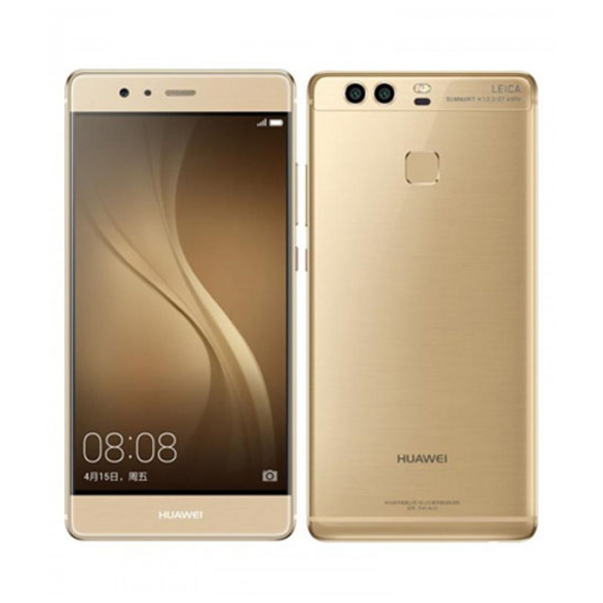 Huawei P9 Plus 64GB 4G Dual Sim Haze Gold (VIE-L29)