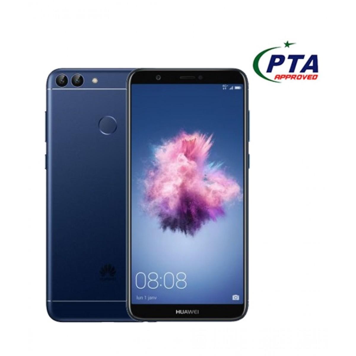 Huawei P Smart 32GB Dual Sim Blue