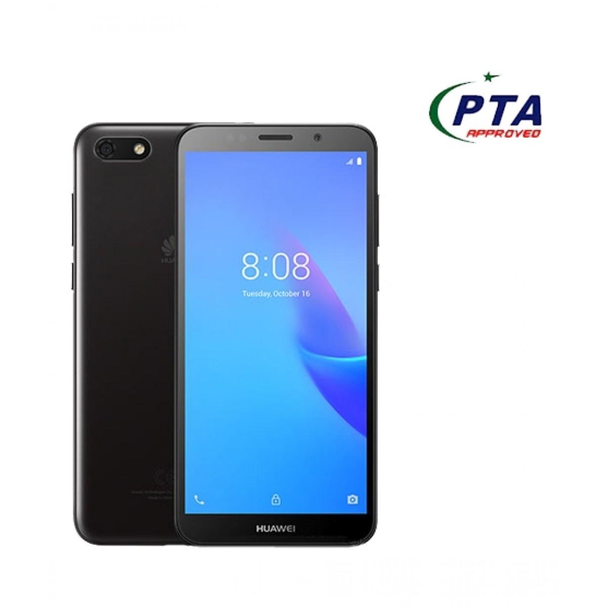 Huawei Y5 lite 2018 16GB Dual Sim Black