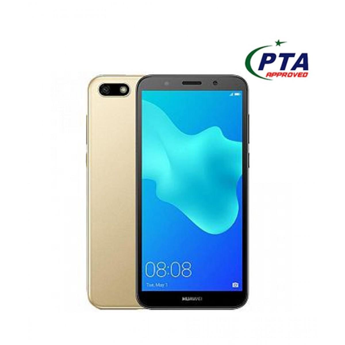 Huawei Y5 Prime 2018 16GB Dual SIM Gold
