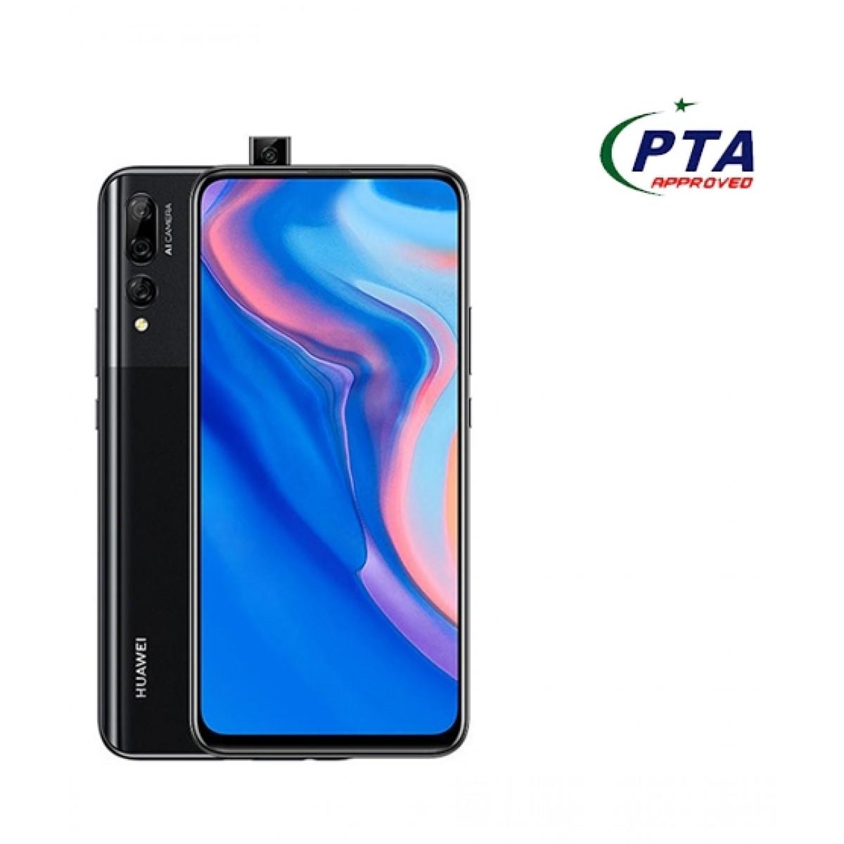 Huawei Y9 Prime 2019 128GB 4GB Dual Sim Midnight Black