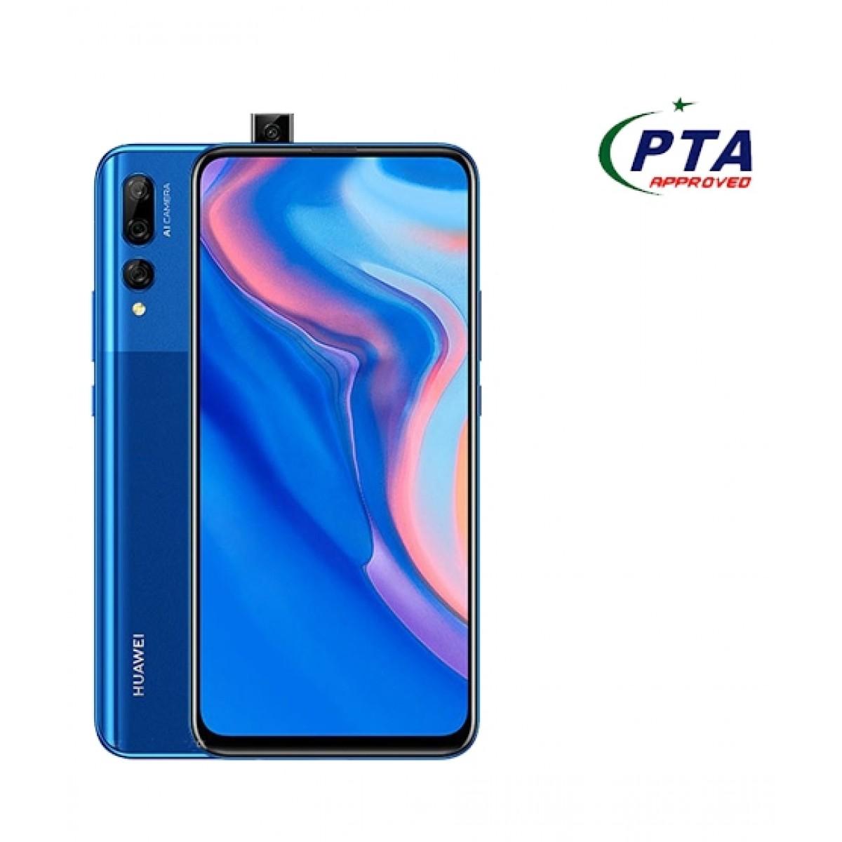 Huawei Y9 Prime 2019 128GB 4GB Dual Sim Sapphire Blue
