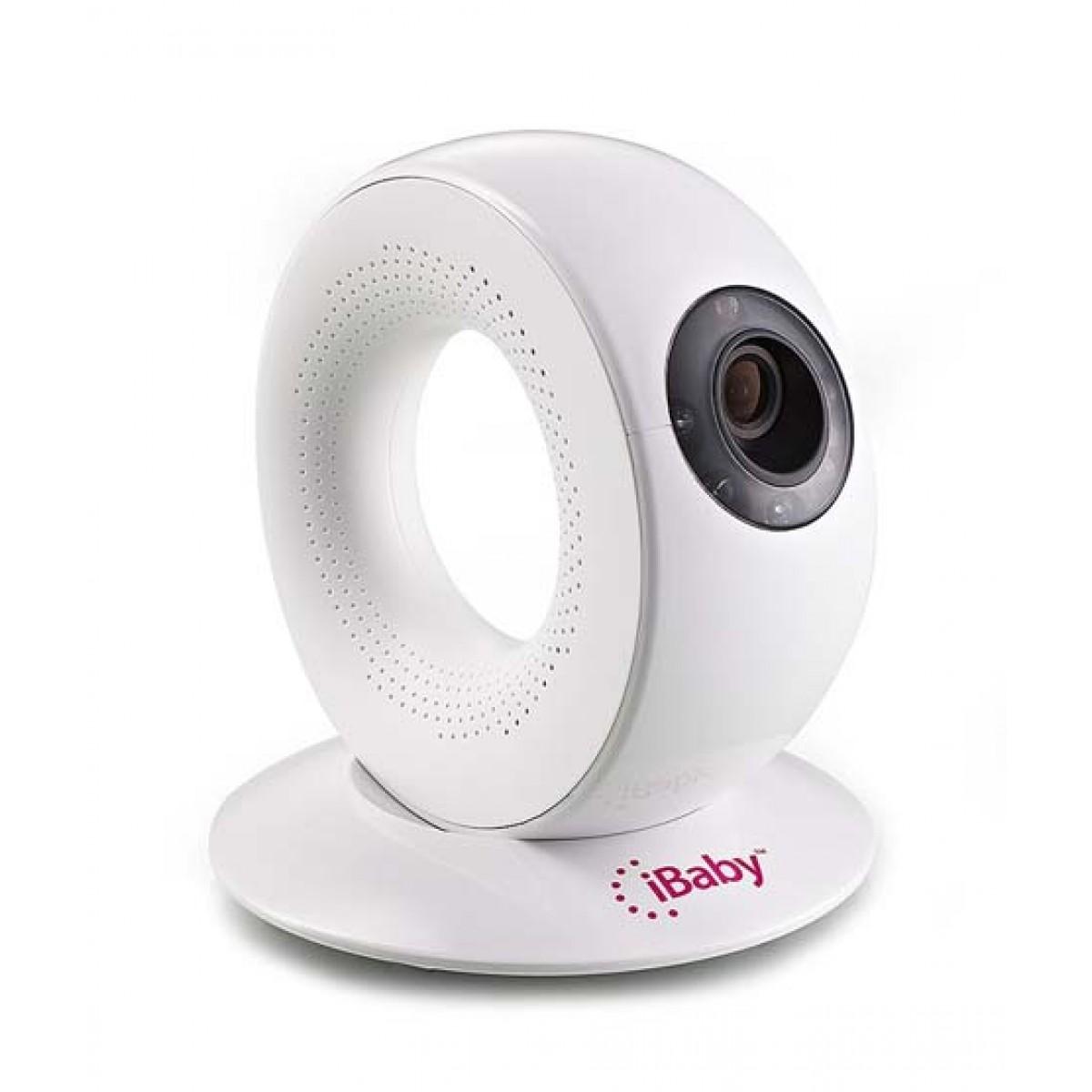 iHealth iBaby Digital Video Monitor (M2)