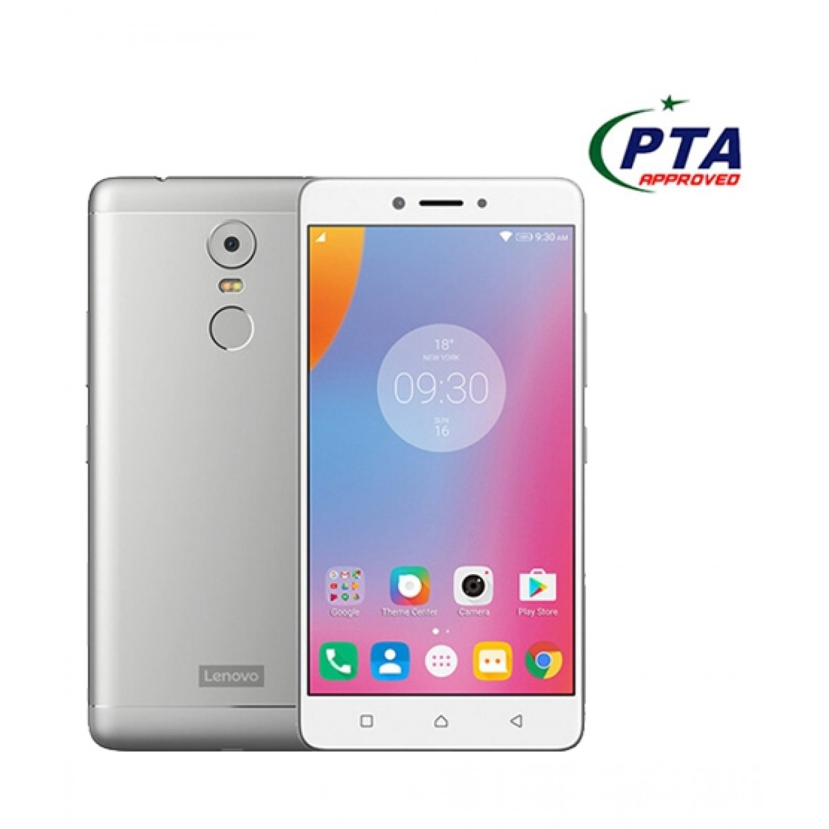 Lenovo K6 Note 32GB Dual Sim White