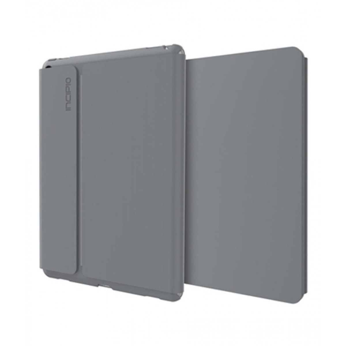 info for b2250 93bfb Incipio Faraday Folio Gray Case For iPad Pro 9.7