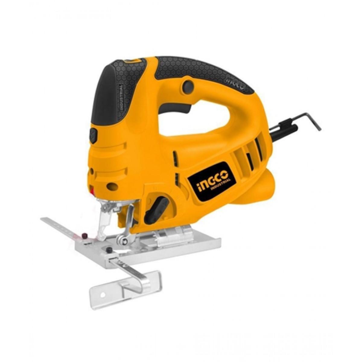 INGCO 560W Jigsaw Yellow (0432)