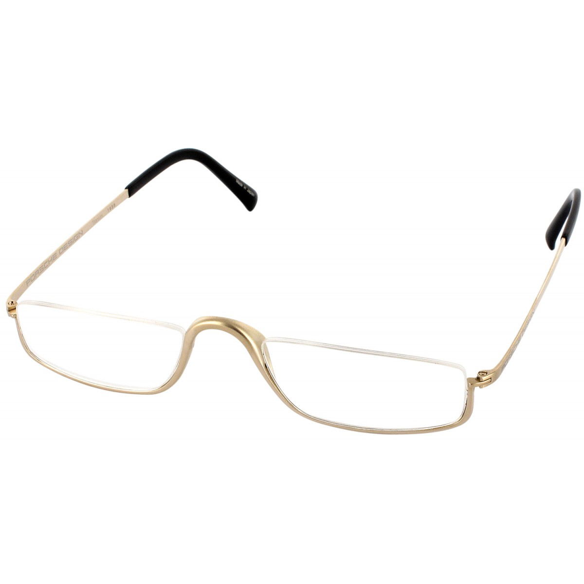 3d2170bf3cf1 Porsche Design 8002 Matte Gold Reading Glasses Price in Pakistan