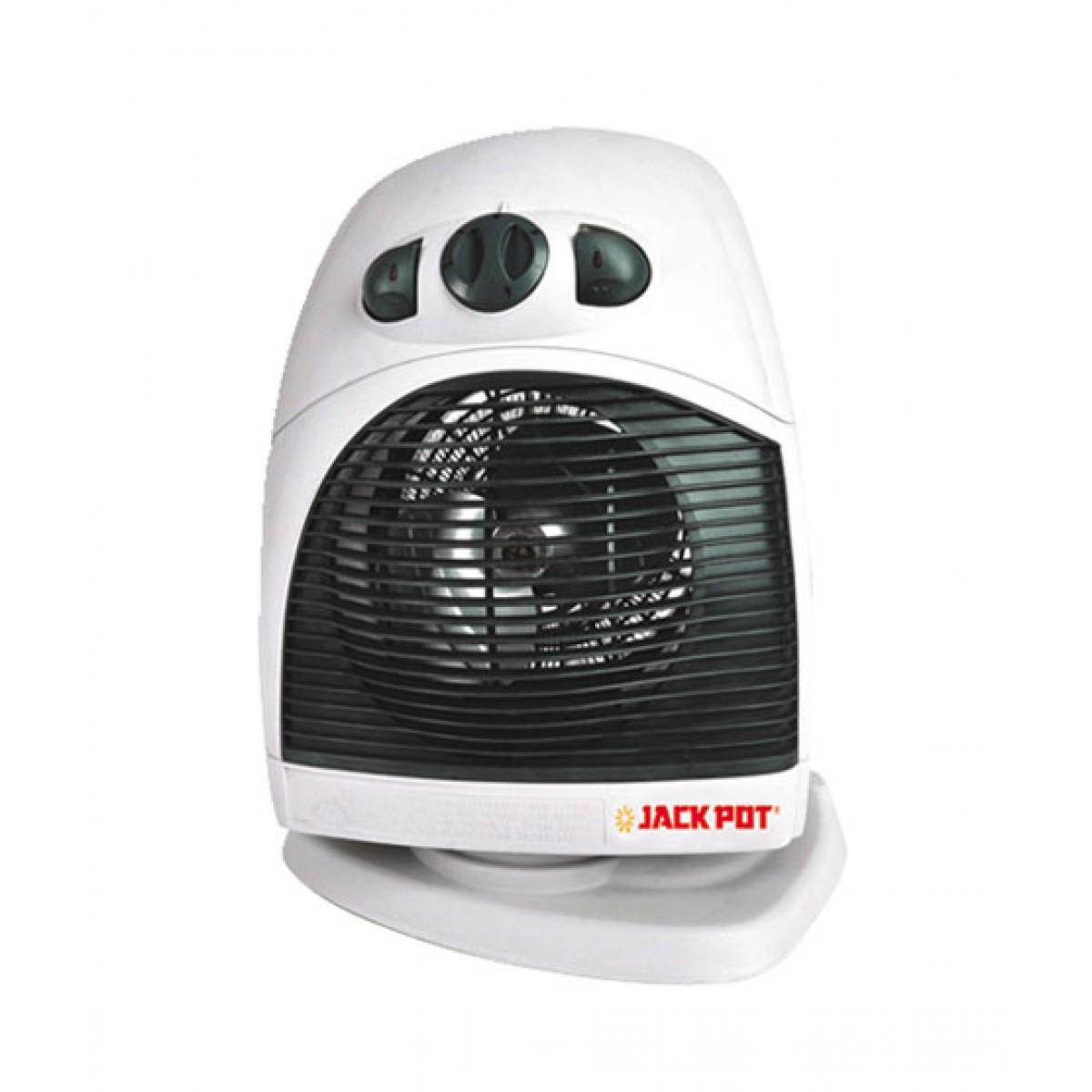 Jackpot Fan Heater (JP-352)