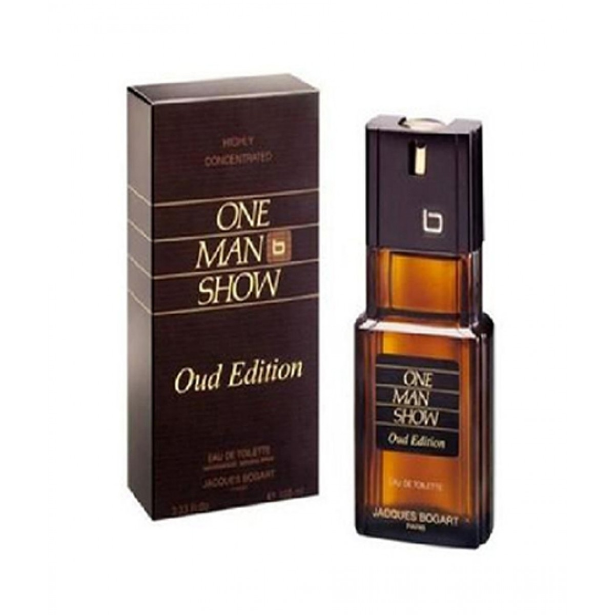 1103b5d8ef Jacques Bogart One Man Show Oud Edition Price in Pakistan