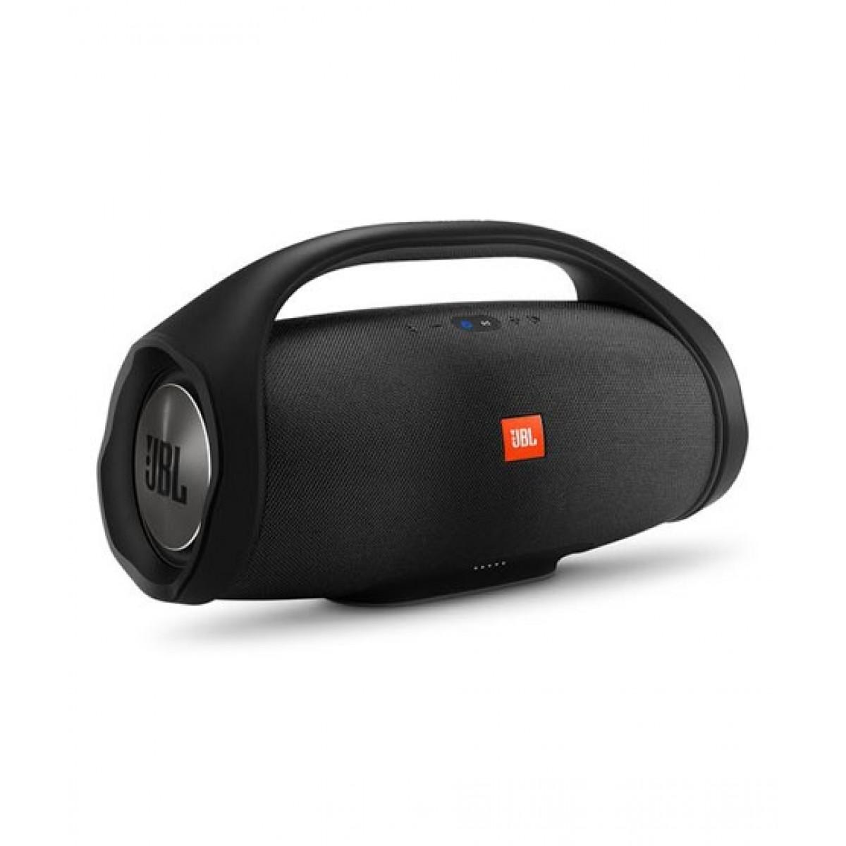 Jbl Boombox Wireless Speaker Price In Pakistan Buy Jbl Boombox Portable Waterproof Speaker Black Ishopping Pk