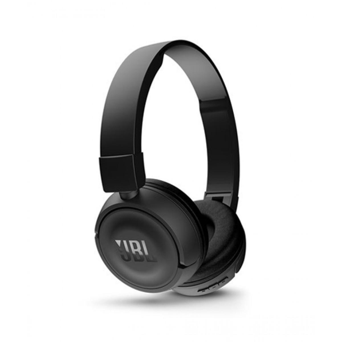 Jbl T450bt Wireless Headphones Price In Pakistan Buy Jbl Wireless On Ear Headphones Black Ishopping Pk