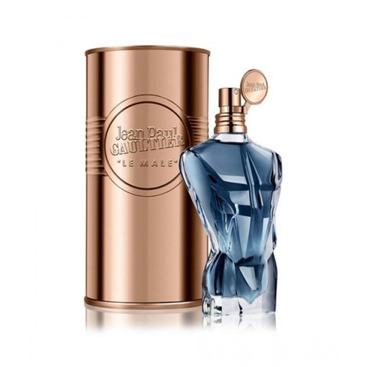 bd2a725eb Jean Paul Gaultier Essence Le Male Perfume For Men Price in Pakistan | Buy Jean  Paul Gaultier EDP Perfume For Men 125ML | iShopping.pk