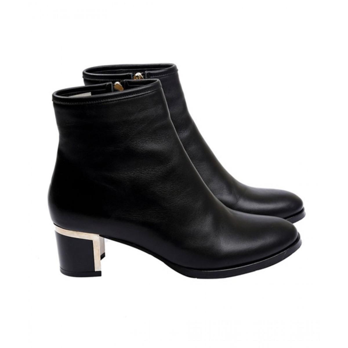 Julke 4EVA Boot For Women - Black