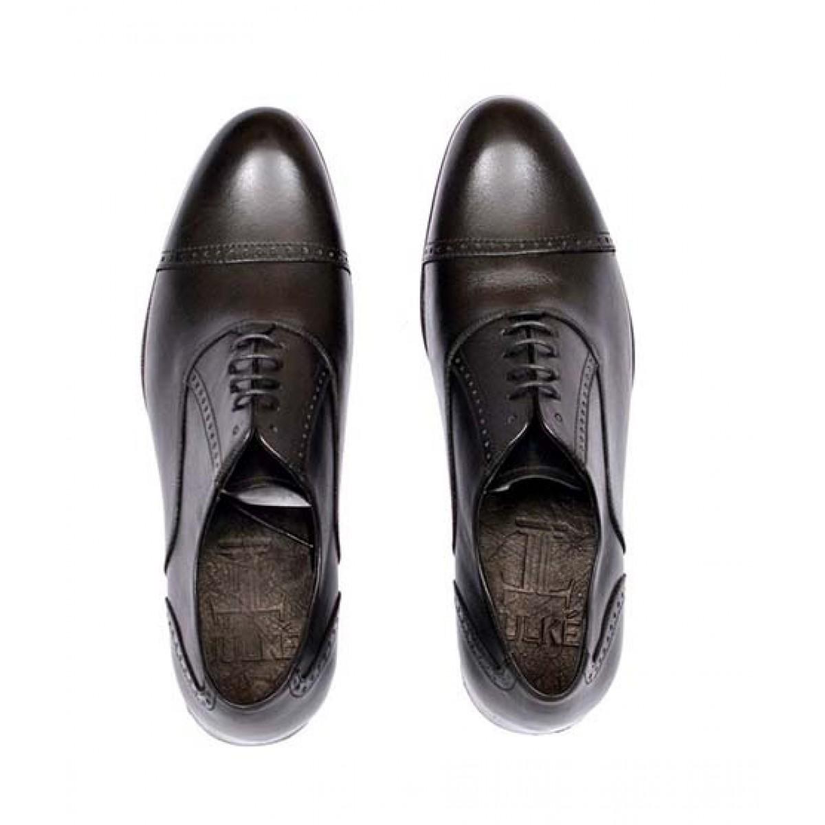 Julke Oxford Shoes For Men Black Price