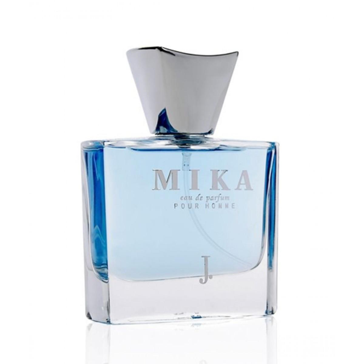 Junaid Jamshed Mika Eau De Parfum Price In Pakistan Buy Junaid