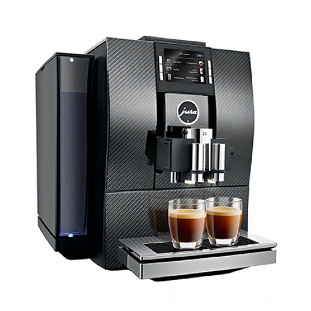 Jura Coffee Machine Price in Pakistan | Buy Jura Impressa ...