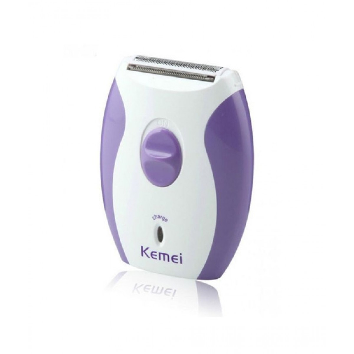 Kemei Women Rechargeable Electric Shaver (KM-280R)
