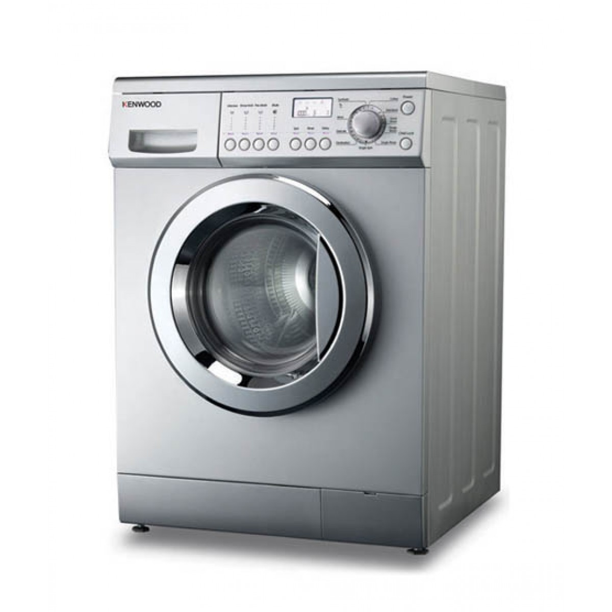 Kenwood Front Load Fully Automatic Washing Machine 7 KG (KWM-7020FAF)