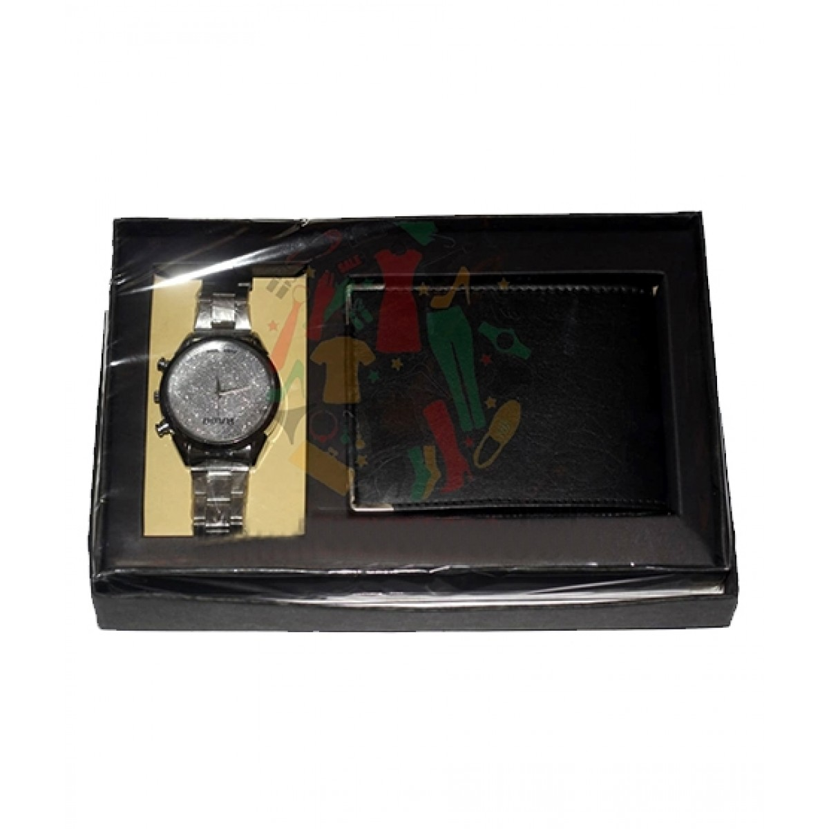 Wallet Watch Gift Set 0018 Price In Pakistan Buy Khareed Express Wallet Watch Gift Set Ishopping Pk