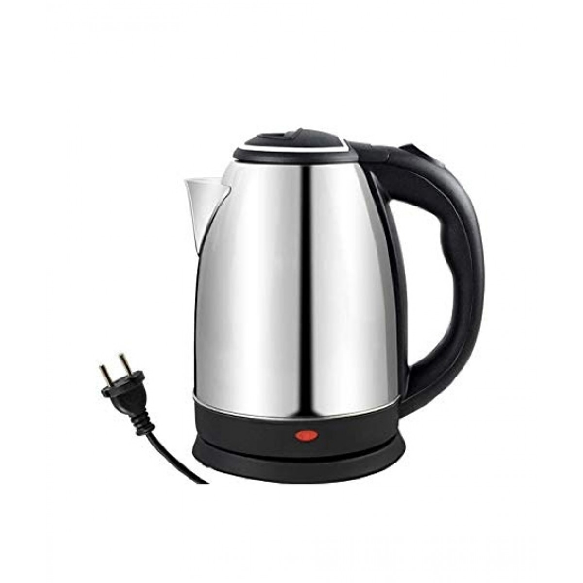 Khareed Low Electric Kettle & Tharmos  2 in 1 2.0 Litre