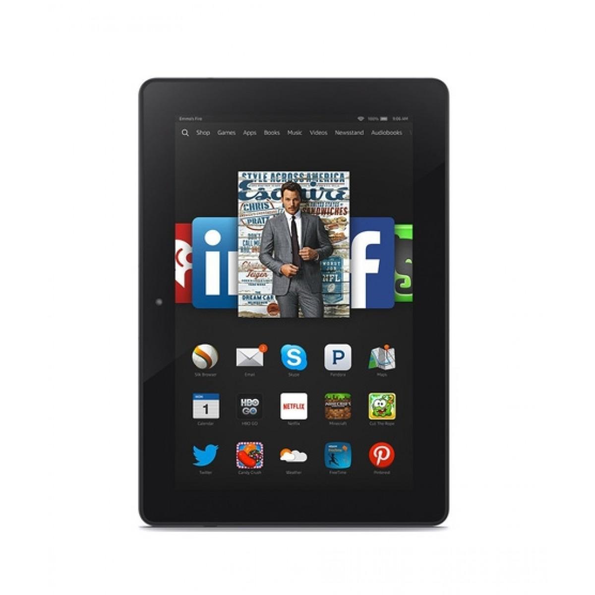 Amazon Kindle Fire 8 9