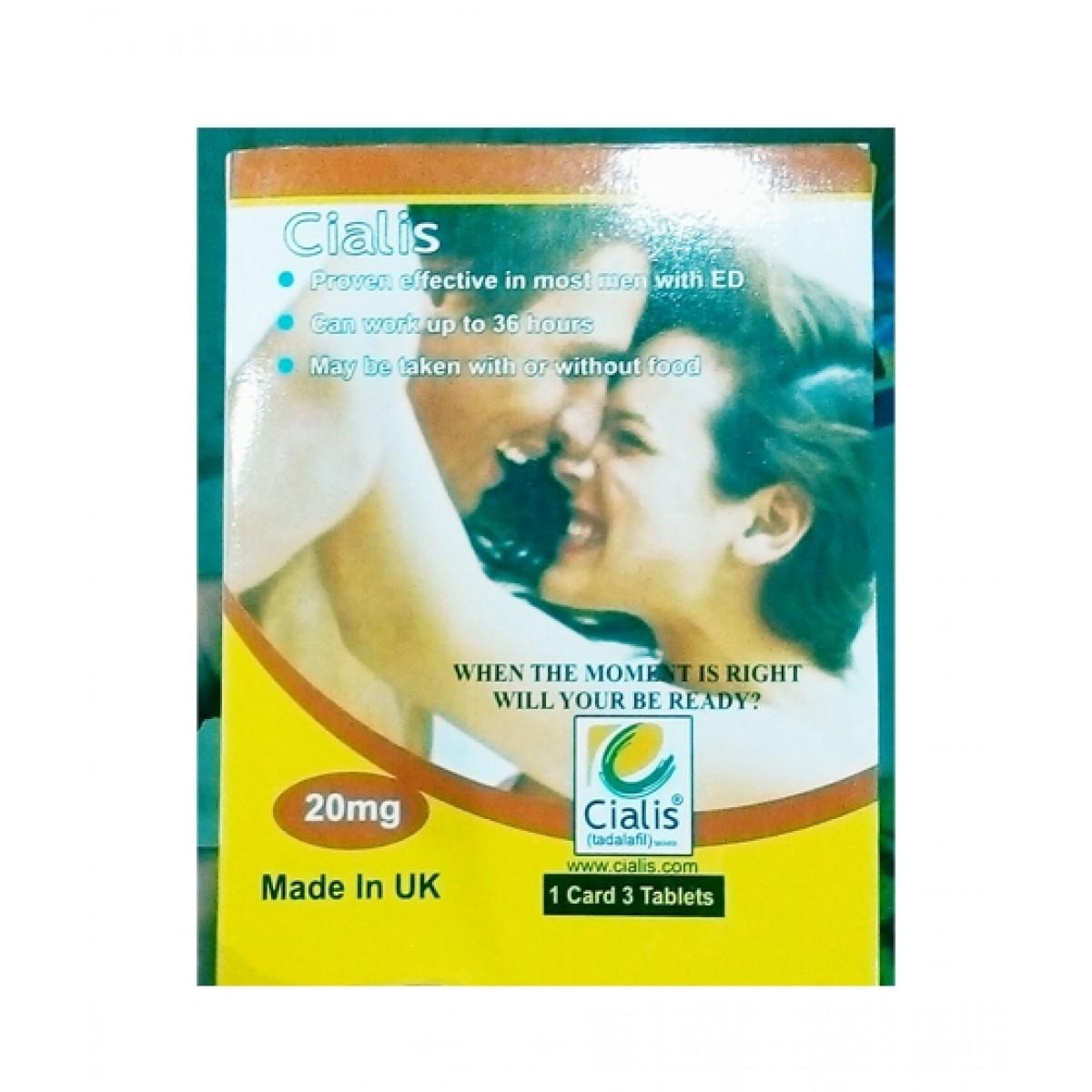 Kk Online Cialis Pack Of 3 Tablets Price In Pakistan Buy Kk Online Cialis Pack Of 3 Tablets 20mg Ishopping Pk