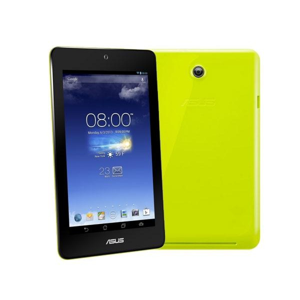 Asus MeMOPad HD 7 ME173X 16GB - Green