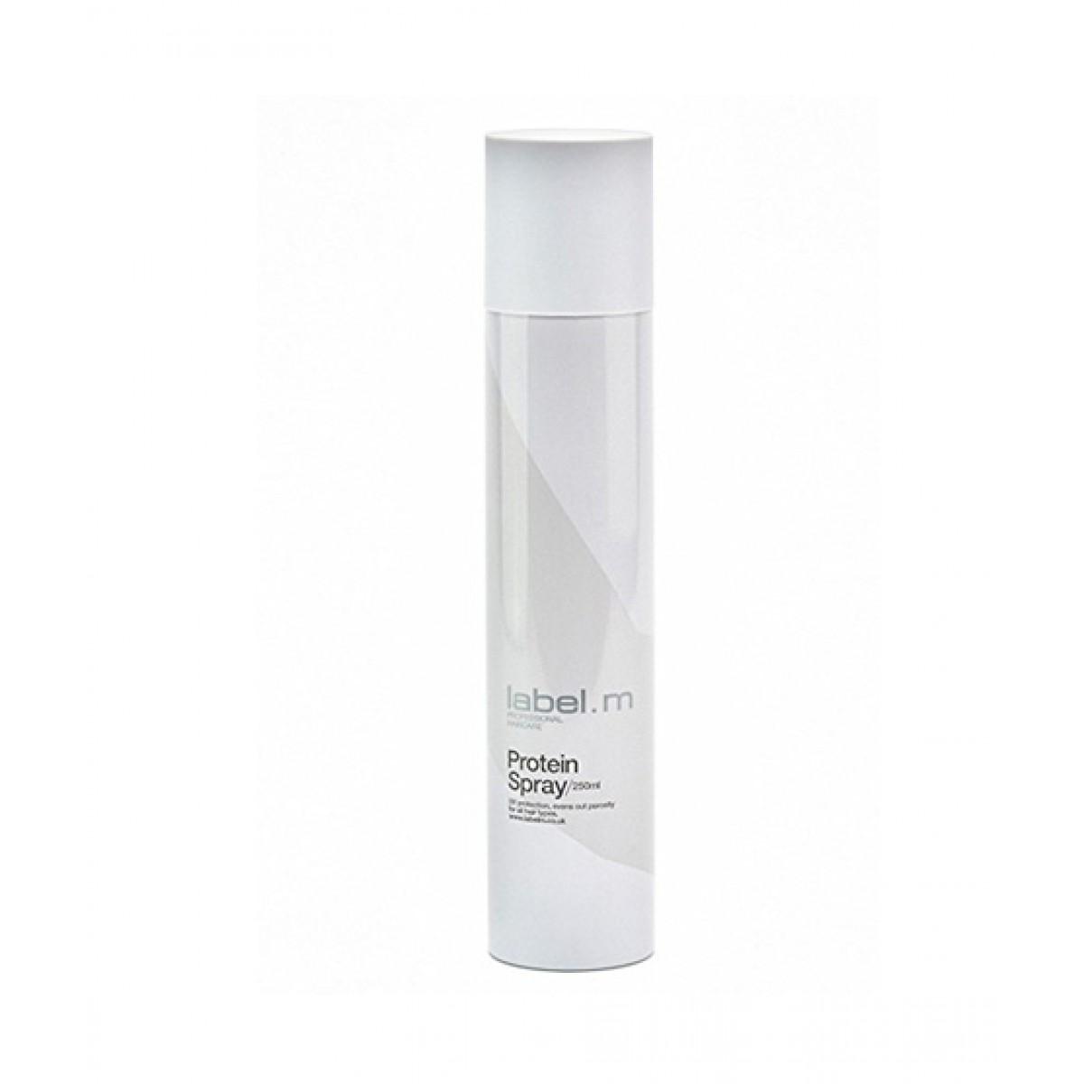Label M Protein Spray 250ml
