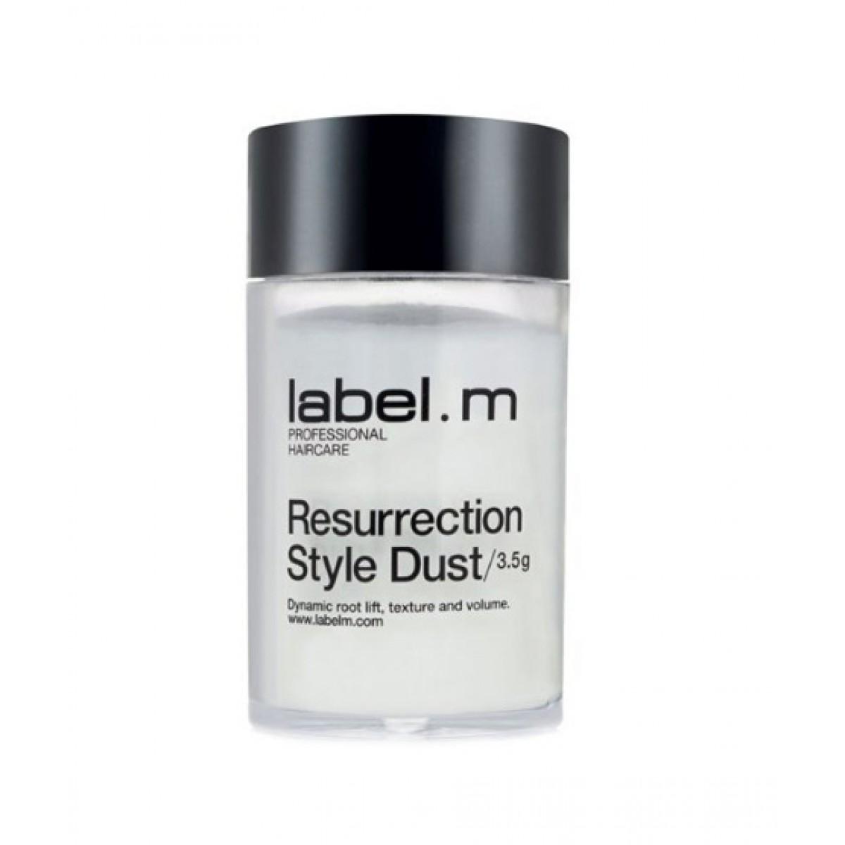 Label M Resurrection Style Dust 3.5g