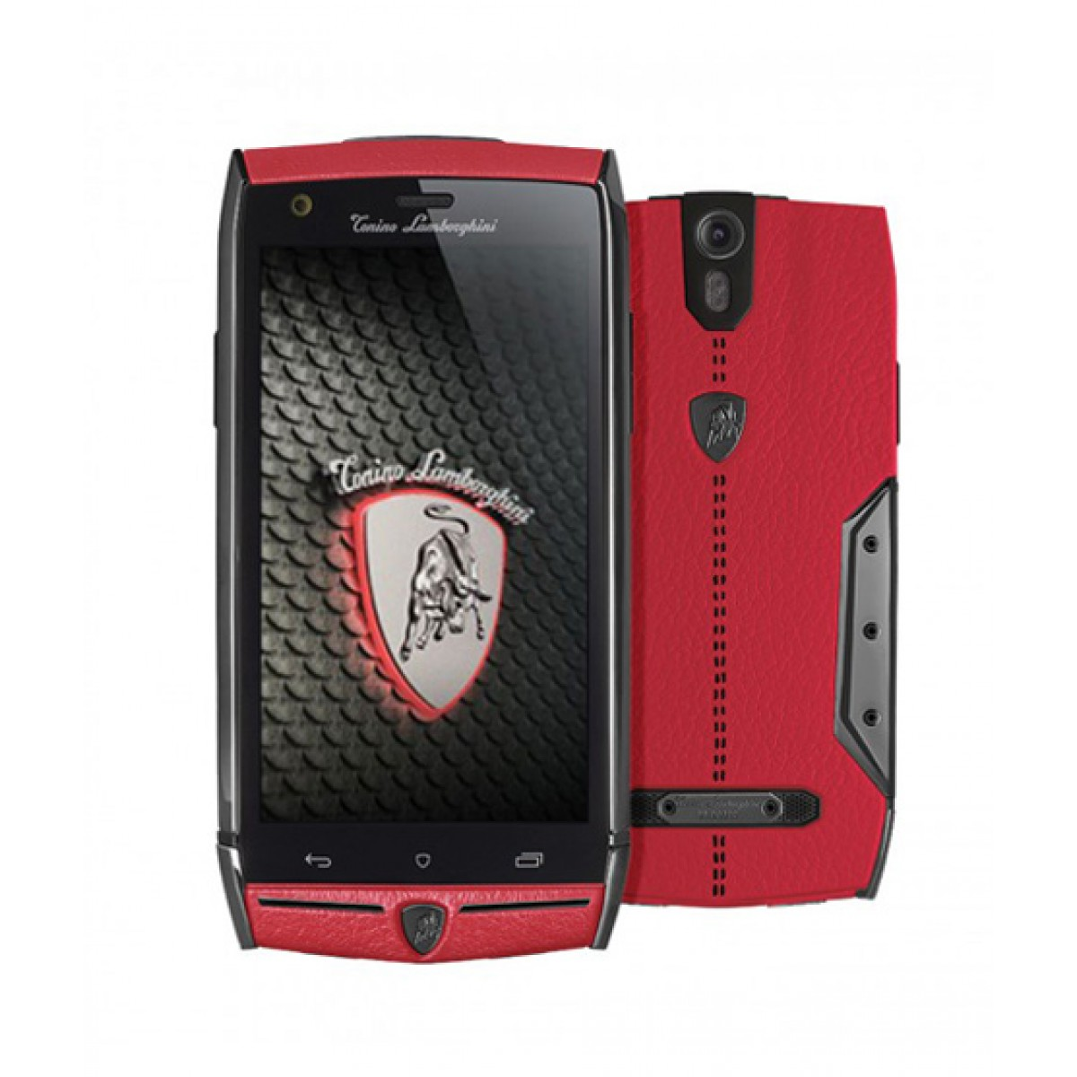 Lamborghini 88 Tauri 64gb Black Red Price In Pakistan Buy