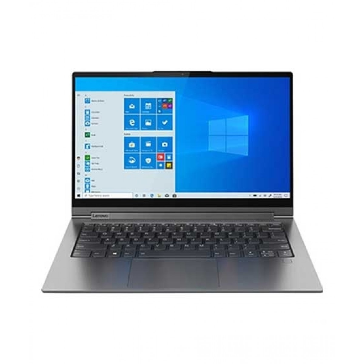 """Lenovo Yoga C940 14"""" Core i7 10th Gen 12GB 512GB Touch Laptop - Without Warranty"""