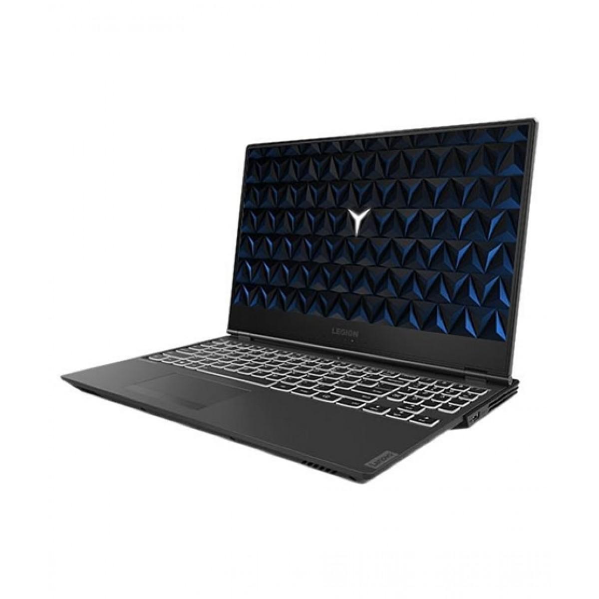 """Lenovo Legion Y540 15.6"""" Core i7 9th Gen 16GB 1TB 256GB SSD GeForce GTX 1650 Gaming Laptop - Without Warranty"""