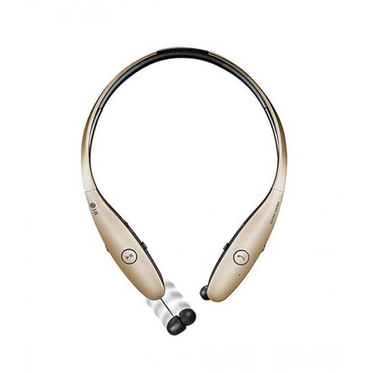 Lg Bluetooth Stereo Headset Price In Pakistan Buy Lg Tone Infinim Bluetooth Stereo Headset Gold Hbs 900 Ishopping Pk