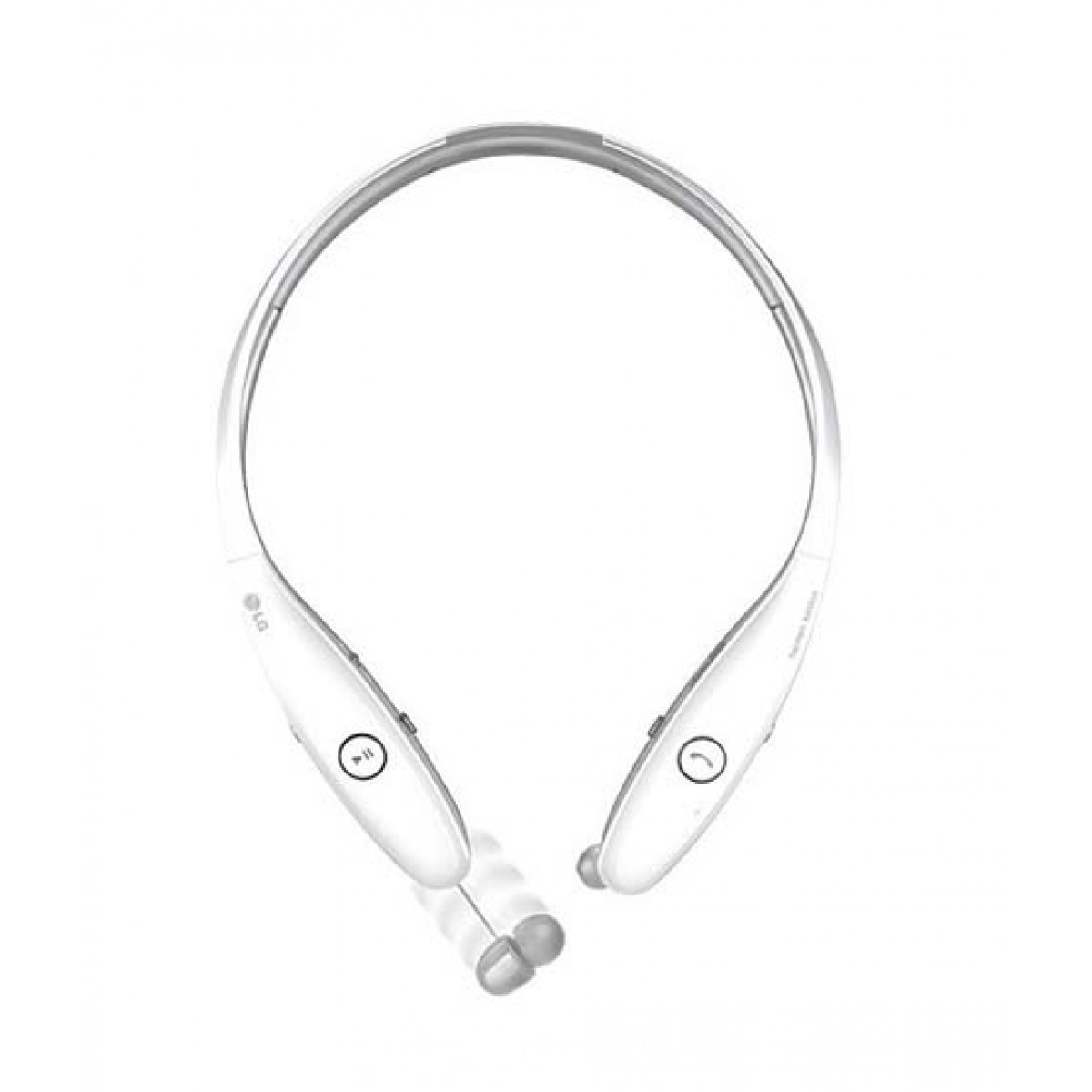 Lg Bluetooth Stereo Headset Price In Pakistan Buy Lg Tone Infinim Bluetooth Stereo Headset White Hbs 900 Ishopping Pk