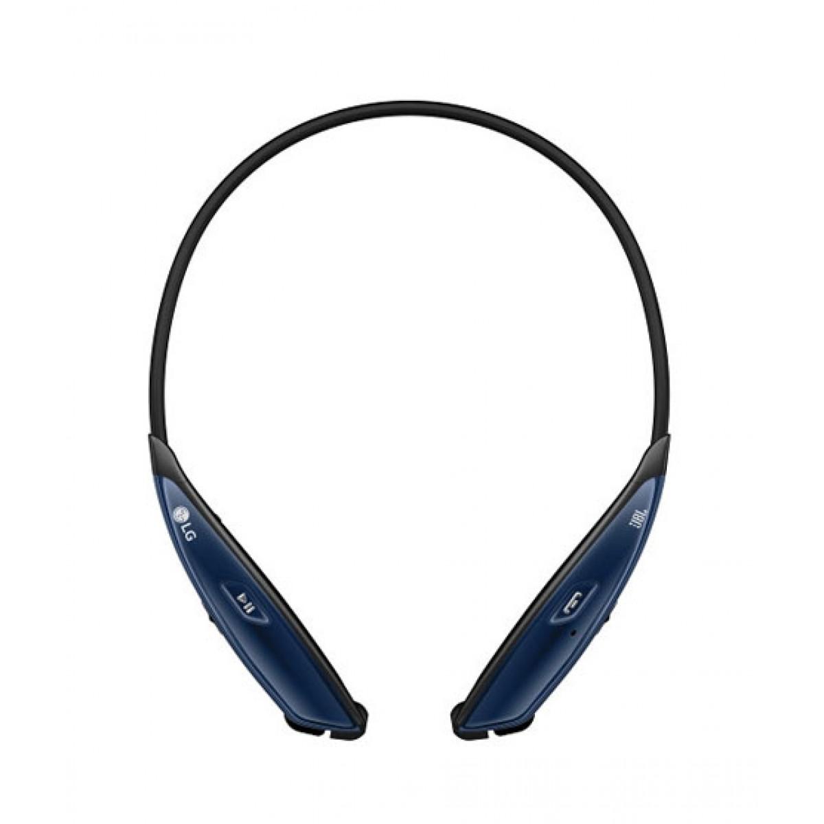 0b2d71c8571 LG Wireless Headset Price in Pakistan   Buy LG Tone Ultra Premium Headset  Navy Blue (HBS-810)   iShopping.pk